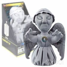 "New Doctor Who 8"" Weeping Angel Talking Medium Plush Soft Toy Sounds Official"