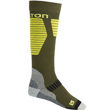 Burton Mens Ultralight Wool Sock 2016