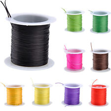 Strong Stretchy Elastic Crystal String Cord Thread For DIY Craft 10m HOT SALES