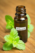 Aromata Peppermint Essential Oil Mentha Arvensis Undiluted Therapeutic Product
