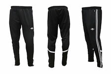 Mens Fashion Tracksuit Bottoms Sports Jogging Running Sweat Pants Gym Trousers