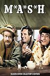 NEW M*A*S*H MASH TV COMPLETE SEVENTH SEASON 7 3 dvd FREE FAST 1ST CLS S&H