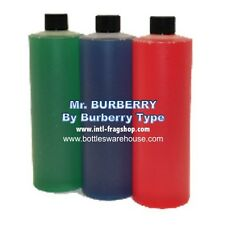 Mr. Burberry By Burberry Men Type