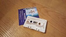 IRON MAIDEN RARE CASSETTE ALBUM ARGENTINA SEVENTH SON OF A SEVENTH SON