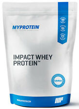 5.51lbs My Protein Impact Whey Protein + free Shaker incl. VAT kg