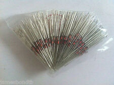 100/250pcs  from 2.7V TO 36V 1W Zener Diodes choice the voltage