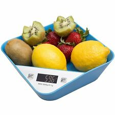 Digital Kitchen Scales Bowl Cooking Scale 5000g / 1g Electronic Weight Balance