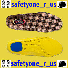 OLIVER Replacement Footbeds - Inner Soles for Work Boots - Various UK/AUS Sizes