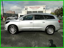 Buick: Enclave Leather
