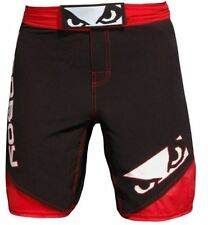 Bad Boy Legacy II Short Black/ Red - Large only - sale price