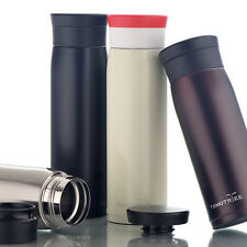 Stainless Steel Coffee Thermos Travel Car Mug Tumbler Insulated Flask Tea Cup