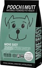 Pooch & Mutt Move Easy Complete Dry Dog Food 2kg | Salmon
