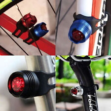NEW Bicycle Light LED Safety Rear Flashing Front Light Taillight