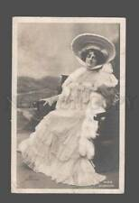 082954 MARIE STUDHOLME Musical Comedy DRAMA Actress PHOTO old