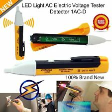 GOOD AC Non-Contact Electric Voltage Detector Tester Test Pen 90~1000V LCD Hot G