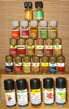 The Body Shop Home Fragrance Oil 10 ml  You choose the Scent
