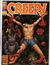 "Dark Horse Comics Creepy No.127 -1981 - ""Hoodoo Story"" - FREE P&P [GP132]"