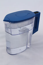 Reduce Space Saver 6 Cup Water Filtration Pitcher & 3 Filters