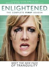 Enlightened: The Complete First Season (DVD, 2013, 2-Disc Set)