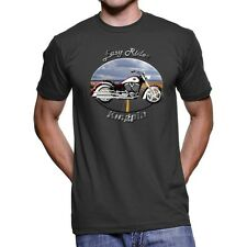 Victory Kingpin Easy Rider Men`s Dark T-Shirt