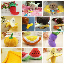 Pet Products Dog Toys Pets Puppy Chew Plush Sound Cute Fashion Funny Toys Hot