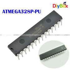 ATMEGA328P-PU DIP-28 Microcontroller With ARDUINO UNO R3 Bootloader or Not with