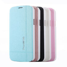 KALAIDENG Iceland PU Leather Case For SAMSUNG GALAXY S4 ACTIVE I9295