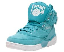 Men's Ewing Athletics Ewing 33 Hi Winter Sneakers Lifestyle Shoes SUEDE UPPER