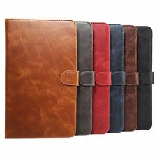 Luxury Folio Leather Stand Flip Case Cover For Huawei MediaPad M2 7.0/8.0/10.0