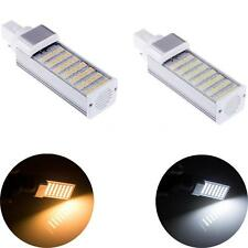 2PCS G24 6W 35LED 5050 SMD Bulb Lamp Light Energy Saving AC 100-240V Shop V0I8