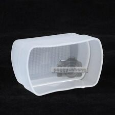 New Softbox Flash Bounce Diffuser case For Canon Speedlite 430EX