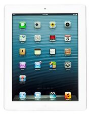 Must GO Apple iPad 3 3rd Generation 64GB Wi-Fi Only White - Used Condition