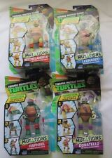 NEW Teenage Mutant Ninja Turtles Mutations Pet To Ninja Raphael Action Figure