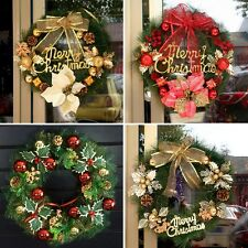 New Christmas Decoration Christmas Garland Christmas Wreath Home Decoration