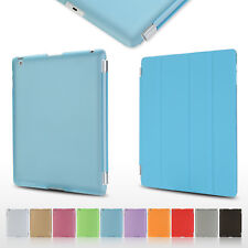 New Smart Stand Magnetic Leather Case Cover For APPLE iPad Air 4 3 2 Mini Air 2