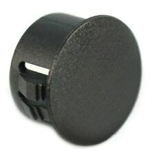 """K4 Plastic Hole Plugs For Unwanted 1/4"""" Dash Holes  Qty 4 Per Pack"""