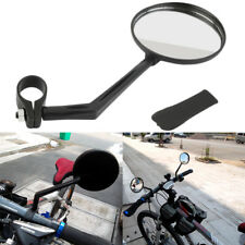 New 360 Degree Flexible Bicycle Handlebar Rearview Vision Mirror Reflector lot D