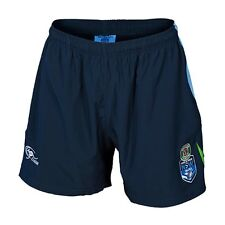 Classic Sportswear NSW New South Wales Blues Rugby League Training Shorts