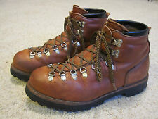 Vintage 70's Irish Setter Hiking Boots !! Sz 10D Nice Cond !! by Redwing !!