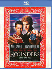 Rounders (Blu-ray Disc, 2009)