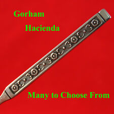 Gorham Hacienda Stainless Flatware  many to choose from