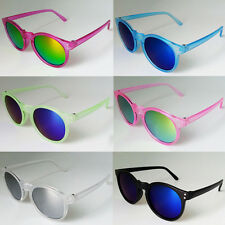 Babys Cool Kids Goggles Sunglasses Girls Anti-UV Dark Glasses Boys Children