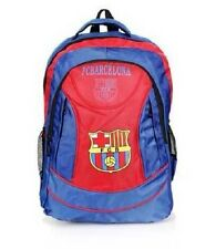 FC Barcelona Backpack SOCCER Club Barca School Travel Bag Different Design