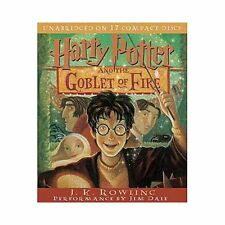 Harry Potter: Harry Potter and the Goblet of Fire Year 4 by J. K. Rowling...