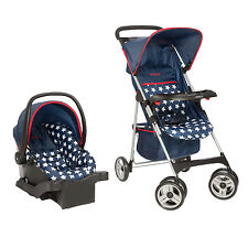 Cosco Commuter Compact Travel System