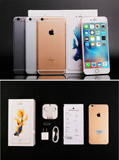 Unlocked Apple iPhone 6/5S/4S 16GB 64GB 128GB GSM AT&T Smartphone (Latest Model)