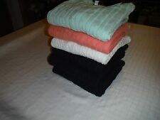 Long Sleeve Crewneck Warmer Sweaters Croft & Barrow XL,L,M,Some Solid Color NWT