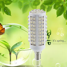 Quality 108 LED E27 220V 7W Warm White Corn Light Bulb Lamp Lighting 360¡ã C1