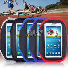 Sport Armband Running Gym Case Jogging Cover For Samsung Galaxy S Note J Series