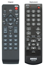 NEW Original FUNAI - NH000UD Replacement TV Remote Control by Anderic
